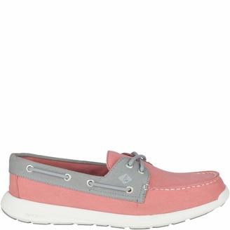 Sperry Men's Sojourn Saltwashed Boat Shoe