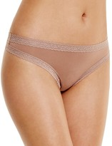 Yummie by Heather Thomson Nash Thong #YT2-280