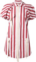 Lee Mathews Simone tunic dress