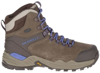 L.L. Bean Women's Merrell Phaserbound Waterproof Hiking Boots