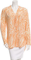 By Malene Birger Kanti Silk Top w/ Tags