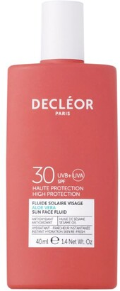 Decleor Face Fluid SPF 30 (40ml)
