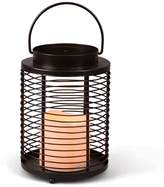 Gerson Indoor / Outdoor Wire LED Candle Lantern