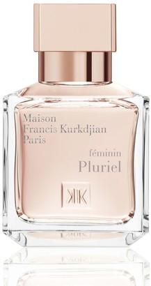 Francis Kurkdjian Pluriel Pour Femme Eau de Parfum