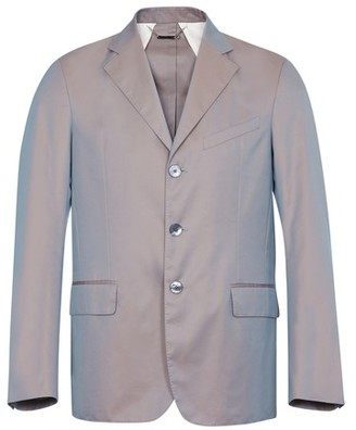 Givenchy Textured wool jacket