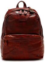 Frye Tyler Leather Backpack