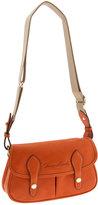 'Florentine' Double Pocket Saddle Bag