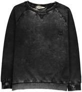 Munster Huff and Puff Faded Sweatshirt
