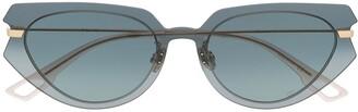 Christian Dior Attitude 2 cat-eye sunglasses