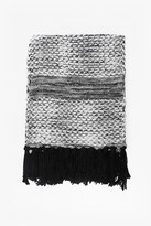 French Connection Monochrome Mona Scarf