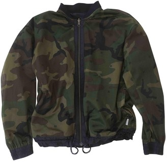 Carhartt Black Jacket for Women