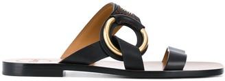 Chloé Demi slide sandals