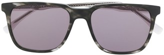 Lacoste square shaped sunglasses