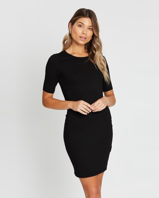 Atmos & Here Julie Essential Dress