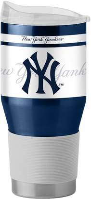 New York Yankees Boelter 24-Ounce Ultra Stainless Steel Tumbler