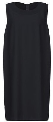 CRISTINA ROCCA Knee-length dress