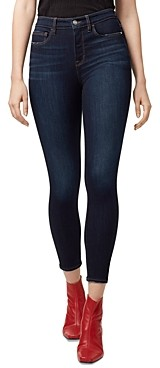 Sanctuary Social Standard High-Rise Ankle Skinny Jeans in Abigail