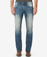 Buffalo David Bitton Men's Six-X Slim-Straight Fit Stretch Jeans, A Macy's Exclusive Style