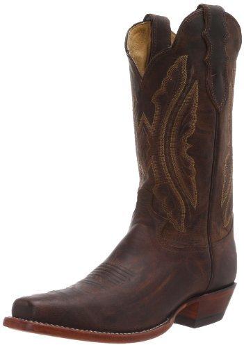 Justin Women's Vintage Goatskin Cowgirl Boot