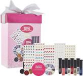 Beauty Gems 600 Piece Nail Art Kit