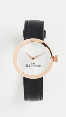 Marc Jacobs The Round Watch 32mm