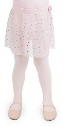 Capezio Pull On Skirt