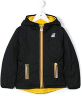 K Way Kids 'Jacques Thermo Plus Double' jacket