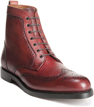 Allen Edmonds Dalton Wingtip Boot