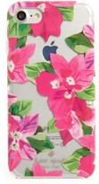 Kate Spade Bougainvillea Iphone 7 Case - Pink