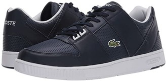 Lacoste Thrill 120 3 US (Navy/White) Men's Shoes