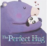 Simon & Schuster The Perfect Hug