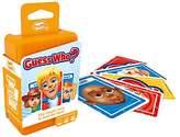 Guess Who? Shuffle Card Game
