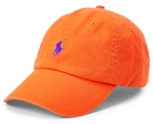 Polo Ralph Lauren Men's Chino Ball Cap