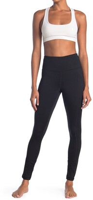 90 Degree By Reflex Polarflex Fleece Lined Leggings