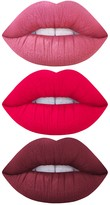 Lime Crime Velvetines - True Love 3-Piece Set