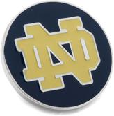 Ice Notre Dame Lapel Pin