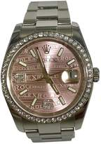 Rolex Datejust Lady Watch