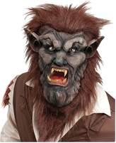 Fun World Costumes Fun World Men's Wolfman Werewolf Mask Adult
