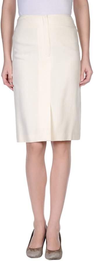 Dany Knee length skirts - Item 35248534