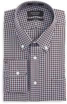 Nordstrom Men's Classic Fit Non-Iron Gingham Dress Shirt