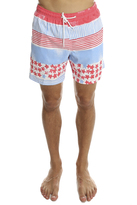 Franks Swim Short Stars N Stripes
