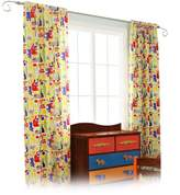 Room Magic Set of 2 Window Panels