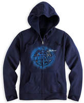 Disney Mickey Mouse Full Zip Hoodie for Women Vacation Club