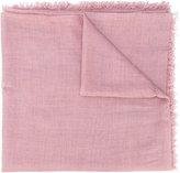 Faliero Sarti Enrica scarf - women - Silk/Cashmere - One Size