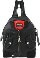 Moschino Bombers backpack