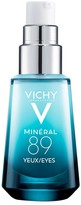 Vichy Mineral 89 Eyes Hyaluronic Acid Eye Gel Cream