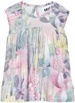 Molo Delicate Cacti Cille Dress