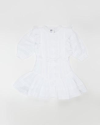 Bardot Junior Lucy Trim Dress - Teens