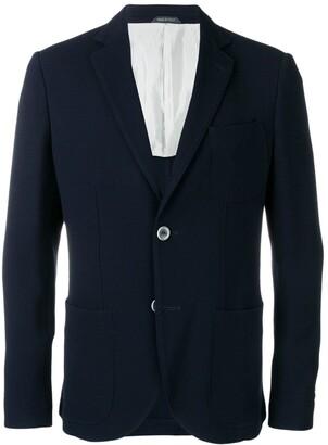 Giorgio Armani Classic Suit Jacket