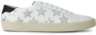 Saint Laurent California sneakers
